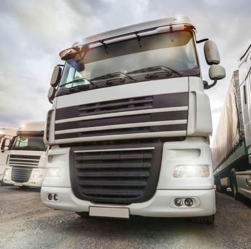 Náhradné diely pre nákladné vozidlá EMT
